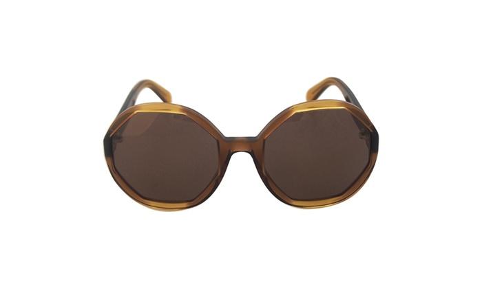 Groupon Goods: Marc Jacobs MJ 584/S AO2VP - Brown Honey