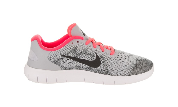2343a0436c78 Up To 7% Off on Nike Kids Free Rn 2017 (GS) R...