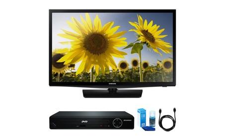 Samsung UN24H4000 24-inch 720p HD Slim LED TV Clear Motion Rate 120 a689d105-118c-4fe4-87c7-75181dcbfbdc