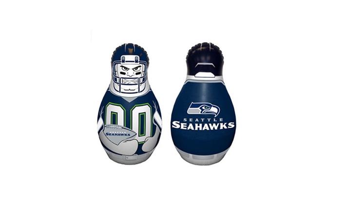 NFL Tackle Buddy's