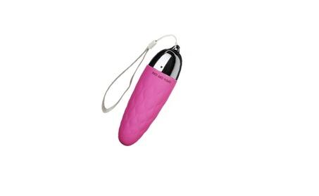 Mini Bullet Vibrator Waterproof Metal Covered Jump Eggs 0fade891-159f-4cb2-a0fe-e8f37ea43c7b