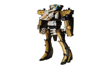 Power Rangers Dino Charge - Ptera Charge Megazord Action Figure 8efe4b61-3e74-4104-b694-c3364881dc67