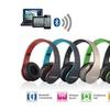 Bluetooth Stereo Headphone With Mic