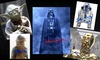 Star Wars Collection - Hollywood Autographs Reprints and Reproductions