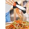 Handheld Spiralizer Vegetable Slicer Spiral Peeler
