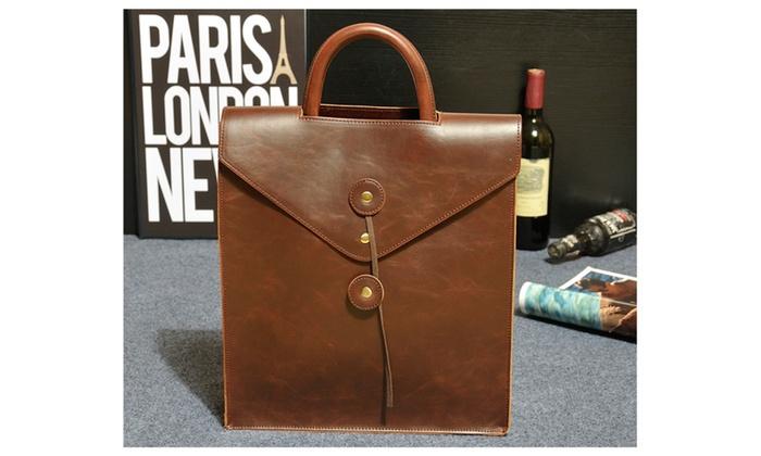 Men Bag Backpack Handbag Shoul...