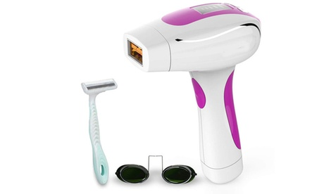 2 in 1 IPL Permanent Laser Hair Removal Face Bikini Skin Body 019631af-f736-40fa-adde-f9be493a0085