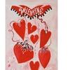 Valentine's Garden Flags
