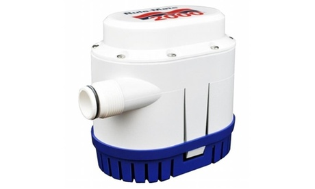 Rule RM2000A-24 Rule-Mate 2000 Gph Fully Automated Bilge Pump - 24V photo