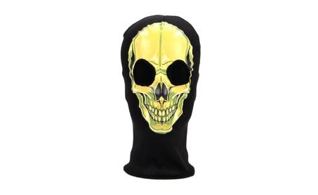 Men's Hallowmas Ghosts Balaclava Bike Skateboard Cosplay Costume Skull 504f8d20-b7e7-42b5-af9b-fd3d67fec39a