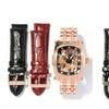 Invicta Lupah Skeleton Dial Mechanical Men's Watch