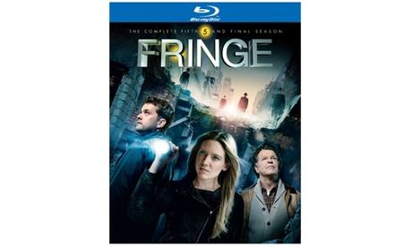Fringe: The Complete Fifth Season (Blu-ray) a670f20c-95d3-4295-969f-552038e400ce