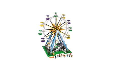 LEGO Creator Expert 10247 Ferris Wheel Building Kit 972651b3-8066-46b7-8fbc-c53bf5bf5a91