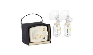 Medela Pump in Style Advanced Breast Pump Starter Set (13-Piece)