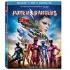 "Saban's Power Rangers (Blu-ray Combo) ""Pre-Order"""