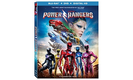 "Saban's Power Rangers (Blu-ray Combo) ""Pre-Order 9ea8f1b3-c38f-42dd-99ad-781e895066f0"