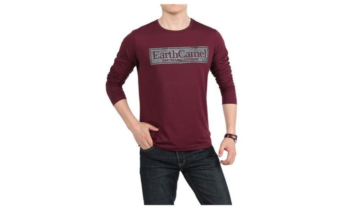 Men's Fashion Short Sleeve T-Shirt