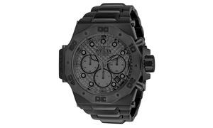 Invicta Akula Men's 58mm Chronograph Watch