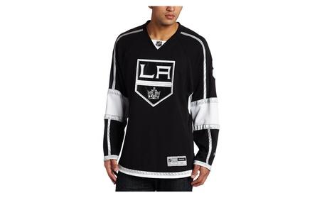 Mens Drew Doughty Jersey Black #8 Los Angeles Kings Premier Jersey 6be874d7-1bea-49a2-a633-01b54fbee29d