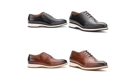 Vintage Foundry Co. Men's Edgar Casual Shoe