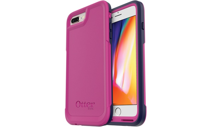 release date: ebd68 22b1c OtterBox Pursuit Series Thin Rugged Case for iPhone 8 and 7