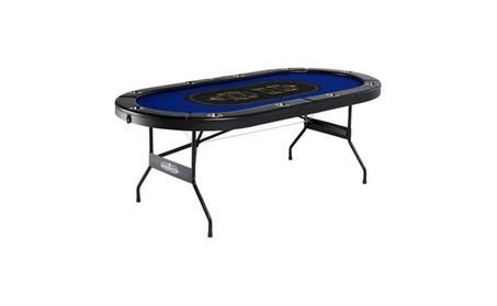 10-Player Poker Table 2565e8f8-2a1e-453d-aeb8-a3e71f6d38f1