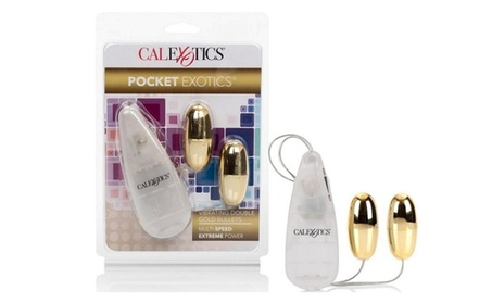 Pocket Exotics - Double Gold Bullet 4d9bc8bb-705f-4eb4-813c-37c2fd15768b