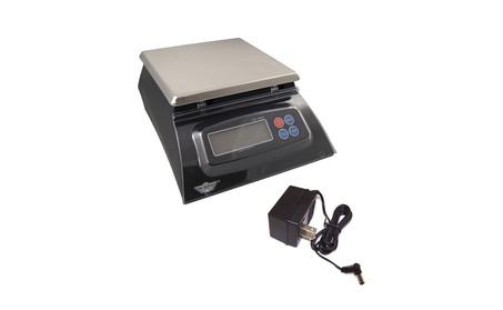My Weigh KD-7000 Kitchen And Craft Digital Scale, Black + My Weigh AC 37052451-af6f-412e-b83e-0ca645e1ce85