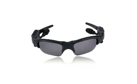 Wireless Bluetooth Sunglasses Headset Headphones Hands-Free f2a64865-584d-4eee-89f2-f9f4206df1f2