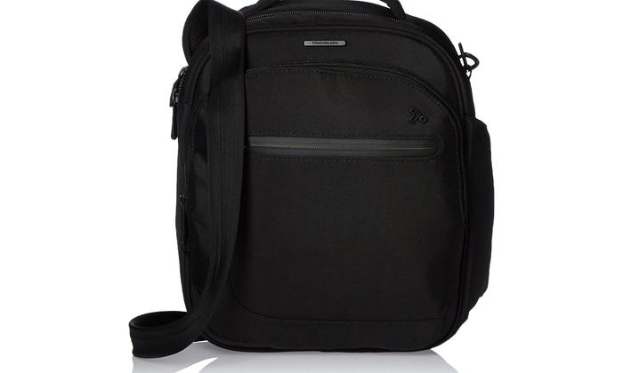 a61c05bebe Travelon Anti-Theft Urban Tour Bag Carry On Luggage ...