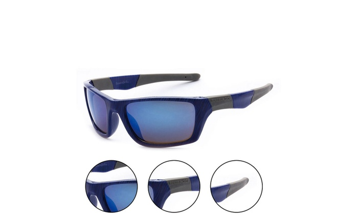 Outdoors Sports Full Framed Womens Sunglasses UV400