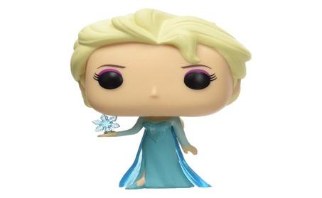 Funko POP Disney: Frozen Elsa Action Figure 5f4c375a-ef3a-493f-881e-a41e9495f8ff