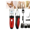Low Noise Electric Animal Dog Cat Hair Trimmer Shaver Grooming