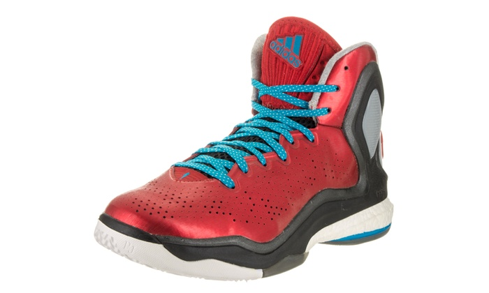 7cd05f8d189f Up To 26% Off on Adidas Men s D Rose 5 Boost B...