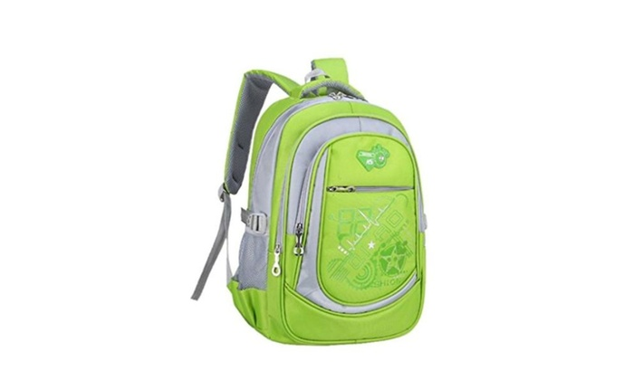 Voogo Kids Girls Back Packs Elementary School Book Bags Backpack