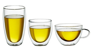 Double-Wall Glass Set (2-Pack)