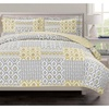 Reversible Ultra Soft 3 Piece Quilt Set Multiple Styles Available