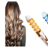 Spiral Ceramic Curling Iron Hair Curler Styling Tool