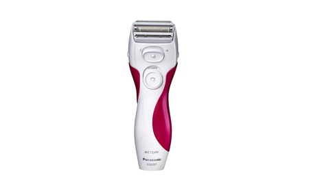 Panasonic ES2207P Close Curves Womens Wet- Dry Shaver ddce22b7-5f0c-4aa0-b859-dd087f48522b