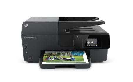 HP Officejet Pro 6830 Wireless All-In-One Inkjet Printer 06a39376-69c7-42dc-8268-11d2f2d6d09a