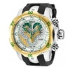 Invicta 18535 Silver Dial Venom Quartz Multifunction Mens Watch