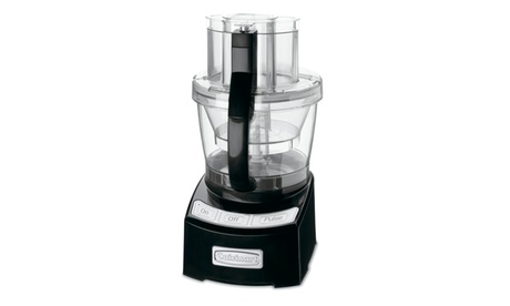 Elite Collection 2.0 12-Cup Food Processor, Black 9111f39c-f94c-45b7-917f-e6f2ef122a95
