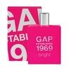 Gap Bright Established 1969 Eau De Toilette 3.4 oz For Women