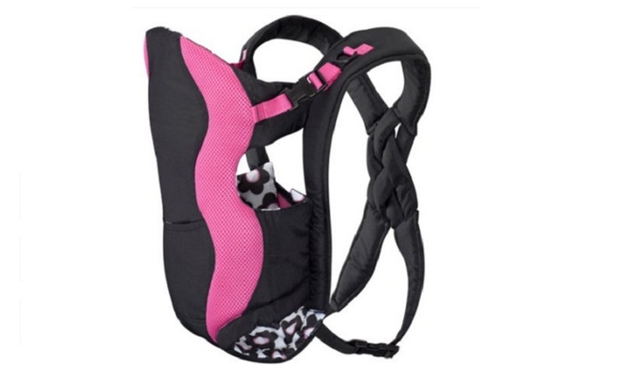 94370476d48 Evenflo - Breathable Soft Infant Carrier