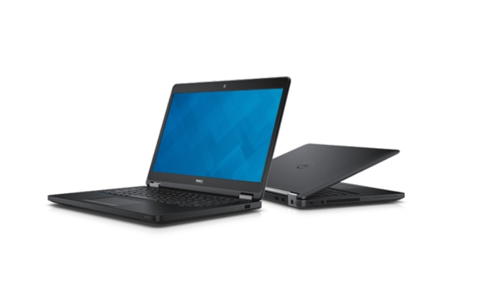 b2f00648c7 Dell Latitude E5450 14 Laptop with Intel Core i5 Dual-Core Processor, 8GB  RAM