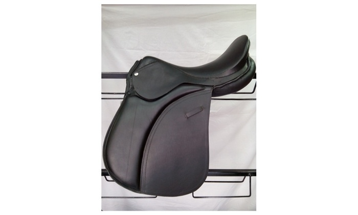 Jump & All Purpose Saddle