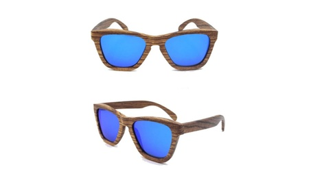 Wooden Fashion Frame Zebra Wooden Glasses 17395aed-32e8-4f9a-80d0-1310ea8df110