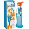 Moschino I Love Love Cheap & Chic 3.4 OZ 100 ML EDT For Women