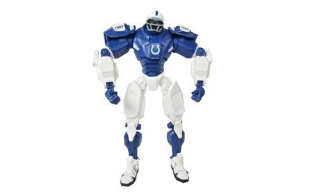 Indianapolis Colts FOX Sports Robot d5905130-2540-44bb-ac46-f5782e04c2d8