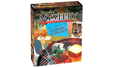 Murder on the Grill: Murder Mystery Party 747861f2-3275-44c1-99e8-a6e895dd8379